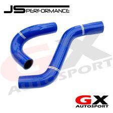 JS Performance Vauxhall Corsa B C20LET Conversion Coolant Hose Kit