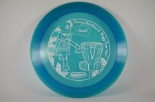 TeeDevil Blizzard Champion 158g Christmas 2014 New Innova PRIME Disc Golf Rare