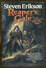 Reaper's Gale by Steven Erikson-The Malazan Book of the Fallen #7-First Edition