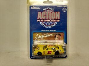 Action Racing Johnny Benson Jr #30 Pennzoil 1996 Grand Prix 1:64 Scale Diecast