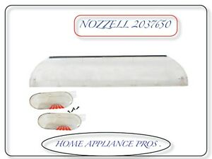 Genuine Bissell Floor Nozzle with End Caps for ProHeat 2X CleanShot # 2037650
