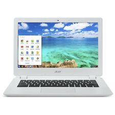 "Acer 13.3."" Chromebook Tegra K1 4GB 16GB White"
