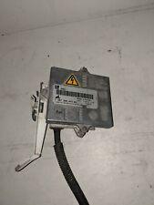 Opel Vectra B Zafira A Xenon control Unit GM 24436411 1307329073 1304490438