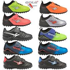 Gola Ativo 5 Childrens Astro Turfs Kids School Football Boots PE Training Shoes