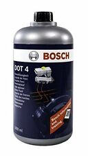 Olio liquido Dot 4 freni Bosch 1987479107 - 1l 1 Litro