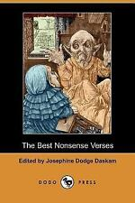 The Best Nonsense Verses by Lewis Carroll and W. S. Gilbert et al (2007,...