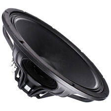 "Faital PRO 18FH500 18"" Neodymium Subwoofer Speaker 8ohm 1200W 99dB Bass Guitar"
