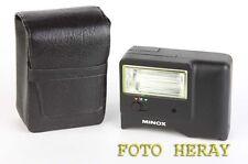 Minox FC 35 Flash per Minox 35 telecamere, ottime condizioni 03205