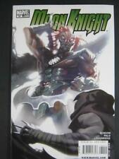 Marvel Comics Moon Knight #30 Jul 2009 Comic Book (VF+) with The Punisher