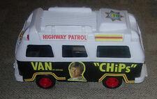 EMPIRE  CHIPS  VAN  1970'S TV  1977  HIGHWAY PATROL