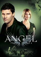 Angel ~ Complete 4th Fourth Season 4 Four ~ BRAND NEW 6-DISC DVD SET