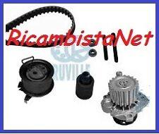 Kit distribuzione + pompa acqua VW Sharan 1.9 TDI 130cv