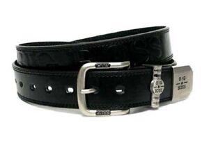"""Large Men's  Belt 46""""-52"""""""