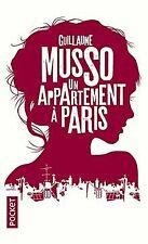 Un appartement à Paris de MUSSO, Guillaume | Livre | état acceptable