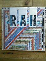 RAH Band – Going Up TMT Records – RAH L1 Vinyl, LP, Album EX EX+