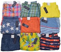 Tommy Hilfiger Men's Various Lined Swim Board Shorts Choose Size & Color