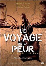 Le Voyage De La Peur