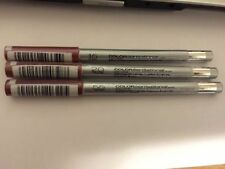 3 X Maybelline Color Sensational Lip Liners , NUDE,PINK and Wine Sealed