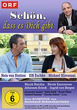DVD Schön, dass es Dich gibt  Kultfilm mit Elfi Eschke