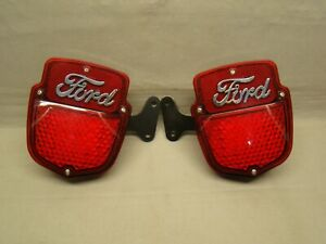 Ford taillights 42 46 47 48 49 50 51 52 53 54 55 56 Ford truck LED tail lights