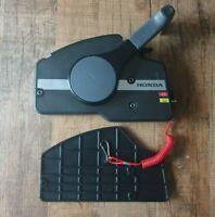 Mercury Schaltung Schaltbox Fernschaltung Einhebelschaltung Trimmfunktion