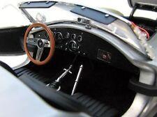 Ford Shelby Built Cobra 1966 Race GT Sport Car 1 24 A 12 Vintage 40 Model 18 T