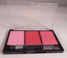 La Femme Trio Blusher Make Up with Brush - Perfect for Ladies