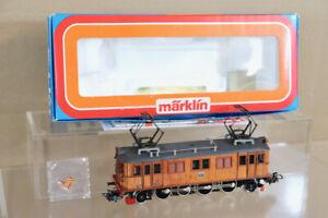 MARKLIN MäRKLIN 3170 DIGITAL 6080 SWEDISH SJ D 109 E-LOK LOCOMOTIVE oa