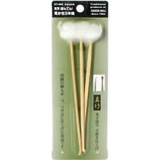 Japanese HIgh Quality ear cleaning Pick 3 picks mimikaki japan new .