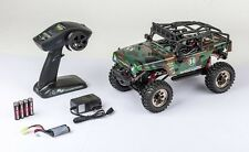 Tamiya Mountain Warrior Sport 1:12 100% RTR camouflage #500404070