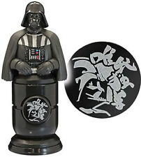 Star Wars Dearth Vader Stamp Figure Character Stamper F-Toys JAPAN SF MOVIE