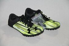 NEW Under Armour 1273939-300 Men's Kick Sprint Spike SIZE 10 US