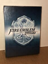 Fire Emblem Warriors Character Art Cards Set New Sealed  No Game