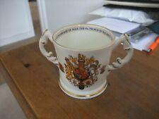 Superb Commemorative Mug To Celebrate Marriage Prince Charles & Lady Diana