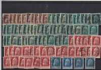 bavaria 1911 used stamps   ref 12392