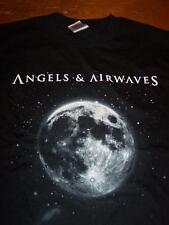 ANGELS & AIRWAVES OUTERSPACE BAND T-Shirt SMALL NEW