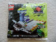 LEGO - MBA Master Builder Academy - 20201 Kit 2 Microbuild Designer - New Bag