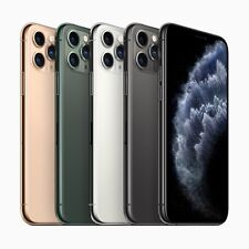  APPLE iPhone 11 PRO and 11 PRO MAX   Any Colour  256GB 512GB