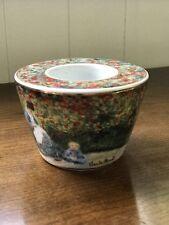 Goebel Artis Orbis C. Monet Camille Child in Garden Tea Light