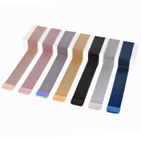 For Fitbit Charge 3 Strap UK Replacement Milanese Band Stainless Steel NEW