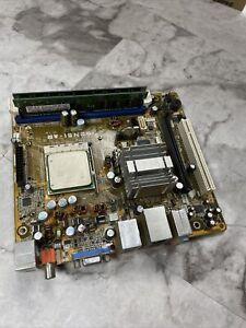HP 5189-0683 AMD Socket AM2 Motherboard W/ Athlon 64 X2 5000+ @MB197