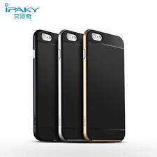 SVENDITA ORIGINALE IPAKY Brand Hybrid Case Cover per Apple Iphone 6 6S