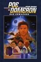 Star Wars Sonderband 112 HC - POE DAMERON Das Erwachen - limitiert - PANINI OVP