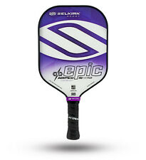 Selkirk Epic AMPED X5 Paddle - Lightweight - Purple