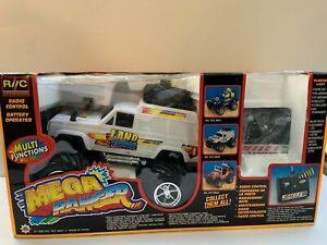 1996 MEGA RANGER LAND TURBO BLAZER R/C 9521 RADIO CONTROL CAR HIP CHONG R/C