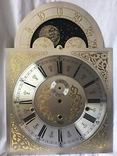 Clock Dial Face, Fits Hermle 461 Type Movements, New