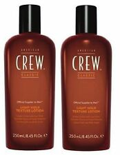 Light Hold Texturizing Hair Styling Products