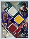 Hottest LeBron James Basketball Cards 30