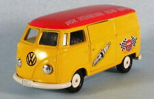 DANDY Volkswagen T2 Delivery Van NGK Racing 1/43 Scale Diecast Model ULTRA-RARE!