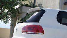 Estensione Lato Posteriore Spoiler VW Golf MK6 GTI (2008-2012)